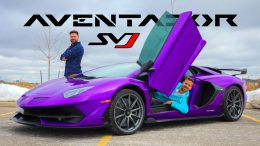 Lamborghini-Aventador-SVJ-Review-A-680000-Monster-On-Wheels